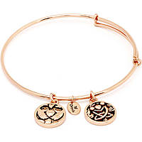 bracelet femme bijoux Chrysalis CRBT0301RG