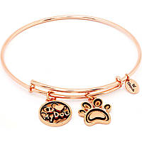 bracelet femme bijoux Chrysalis CRBT0713RG