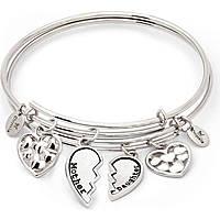 bracelet femme bijoux Chrysalis Due Di Uno CRBT1905SP
