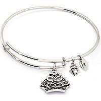 bracelet femme bijoux Chrysalis Energia Corona CRBT1207SP