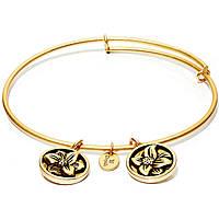 bracelet femme bijoux Chrysalis Fiori CRBT0203GP