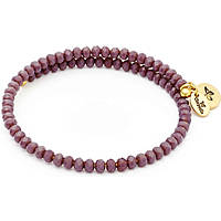 bracelet femme bijoux Chrysalis Gaia CRBW0015GPAMET