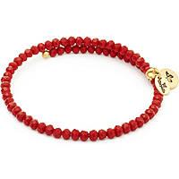 bracelet femme bijoux Chrysalis Gaia CRBW0015GPRED