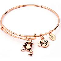 bracelet femme bijoux Chrysalis Incantata CRBT1810RG