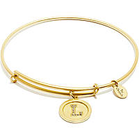 bracelet femme bijoux Chrysalis Iniziali CRBT05LGP