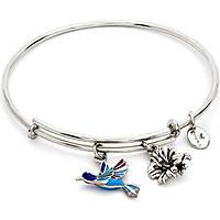 bracelet femme bijoux Chrysalis Natura CRBT2004SP