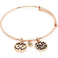 bracelet femme bijoux Chrysalis Serenity CRBT0301RG