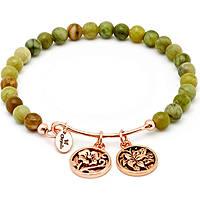 bracelet femme bijoux Chrysalis Tranquility CRBH0107RG