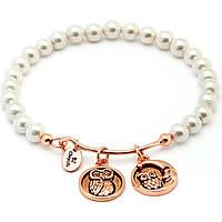 bracelet femme bijoux Chrysalis Tranquility CRBH0109RG