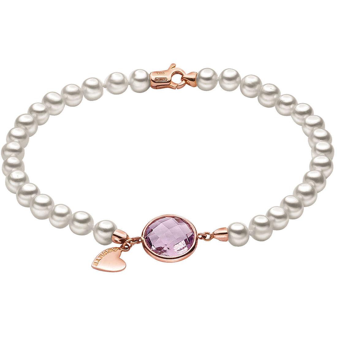 bracelet femme bijoux Comete BRQ 123