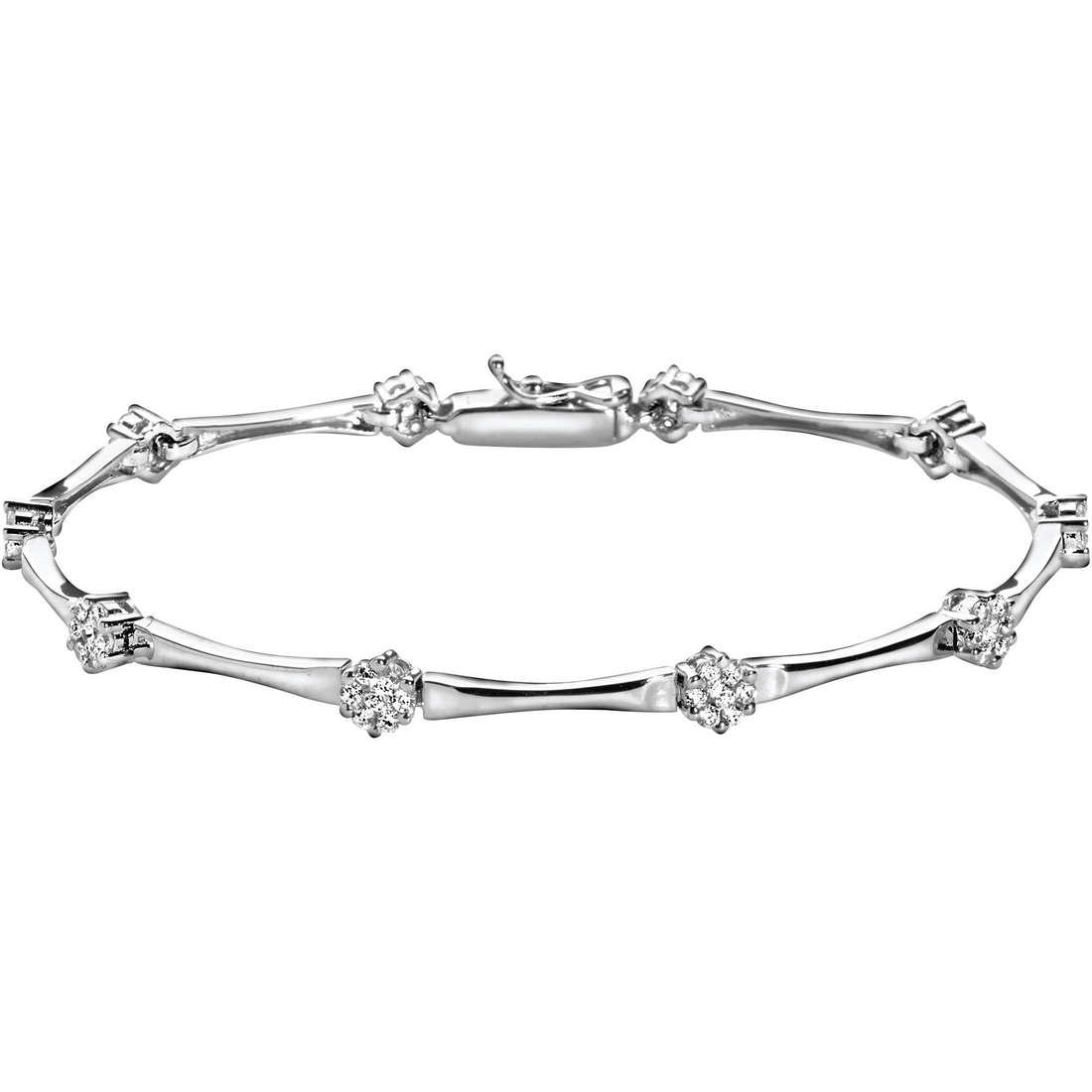 bracelet femme bijoux Comete BRT 196