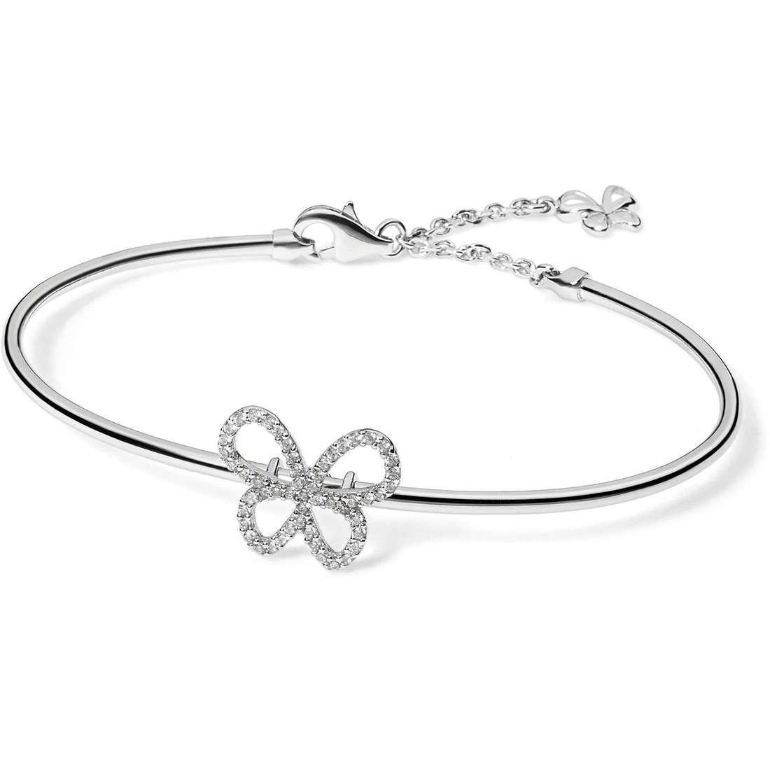 bracelet femme bijoux Comete Farfalle BRA 136