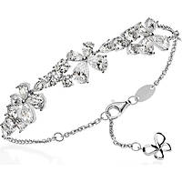 bracelet femme bijoux Comete Farfalle BRA 149