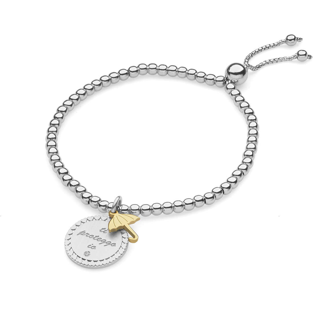 bracelet femme bijoux Comete Love Tag BRA 146