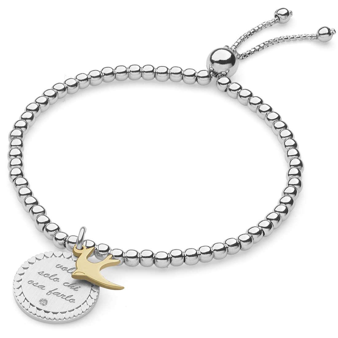 bracelet femme bijoux Comete Love Tag BRA 147