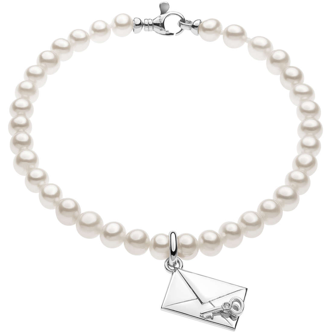 bracelet femme bijoux Comete Pensieri Preziosi BRQ 217