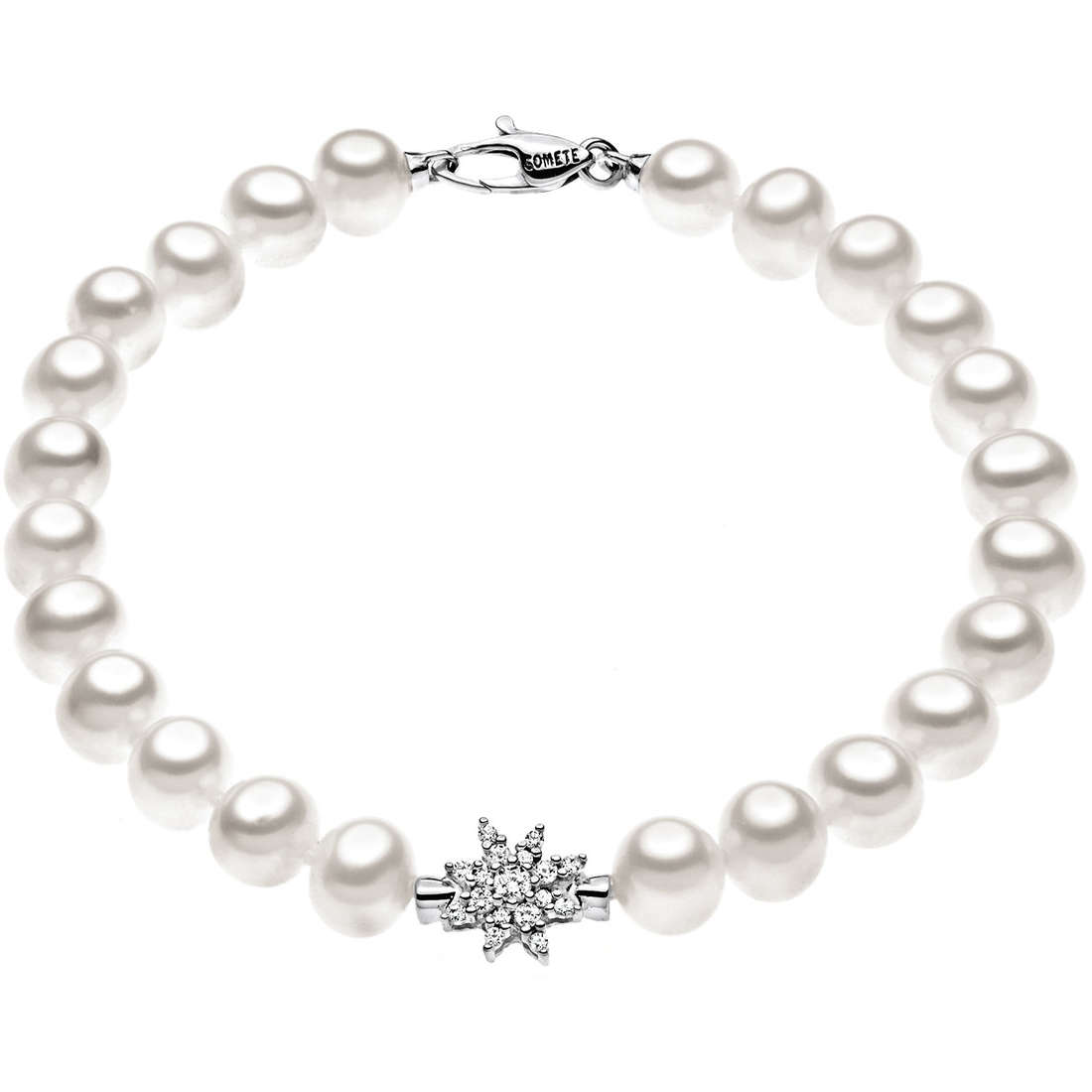 bracelet femme bijoux Comete Perla BRQ 131