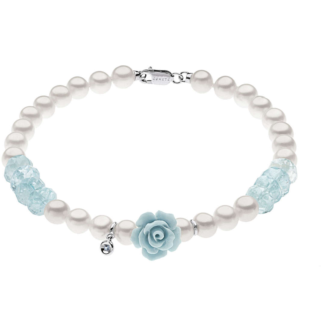 bracelet femme bijoux Comete Perla BRQ 162
