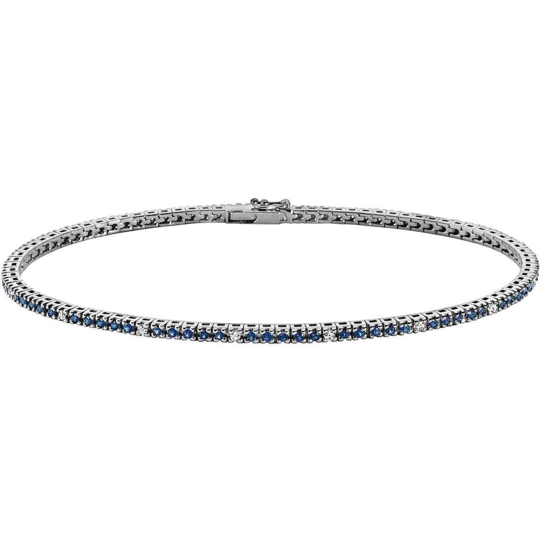 bracelet femme bijoux Comete Pietre preziose colorate BRT 209