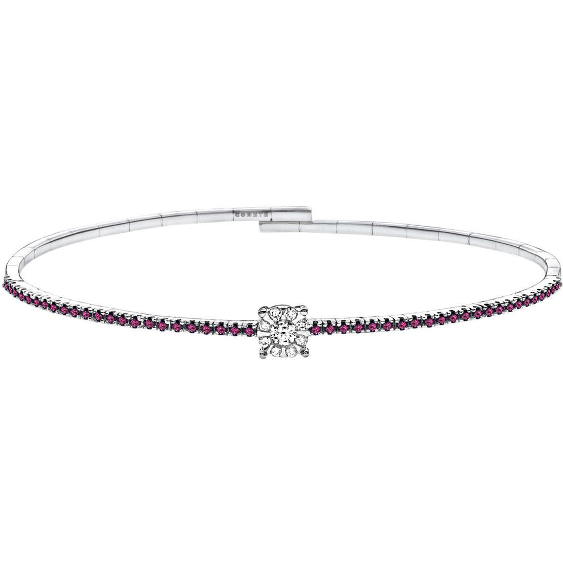 bracelet femme bijoux Comete Pietre preziose colorate BRT 236