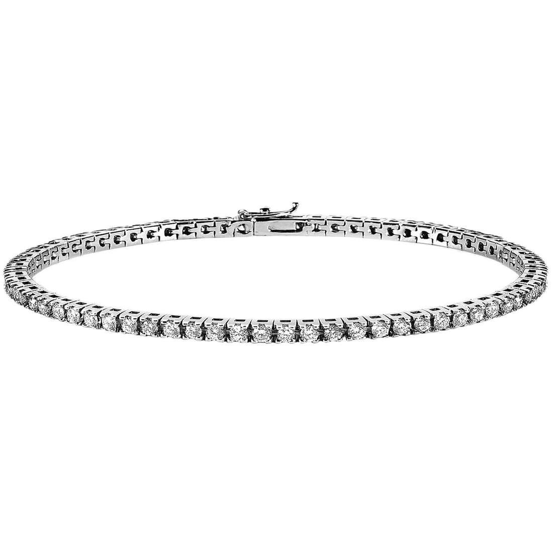 bracelet femme bijoux Comete Tennis BRT 213