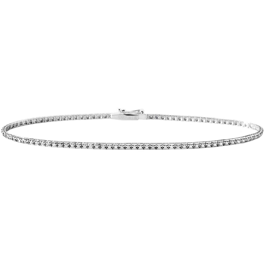 bracelet femme bijoux Comete Tennis BRT 217