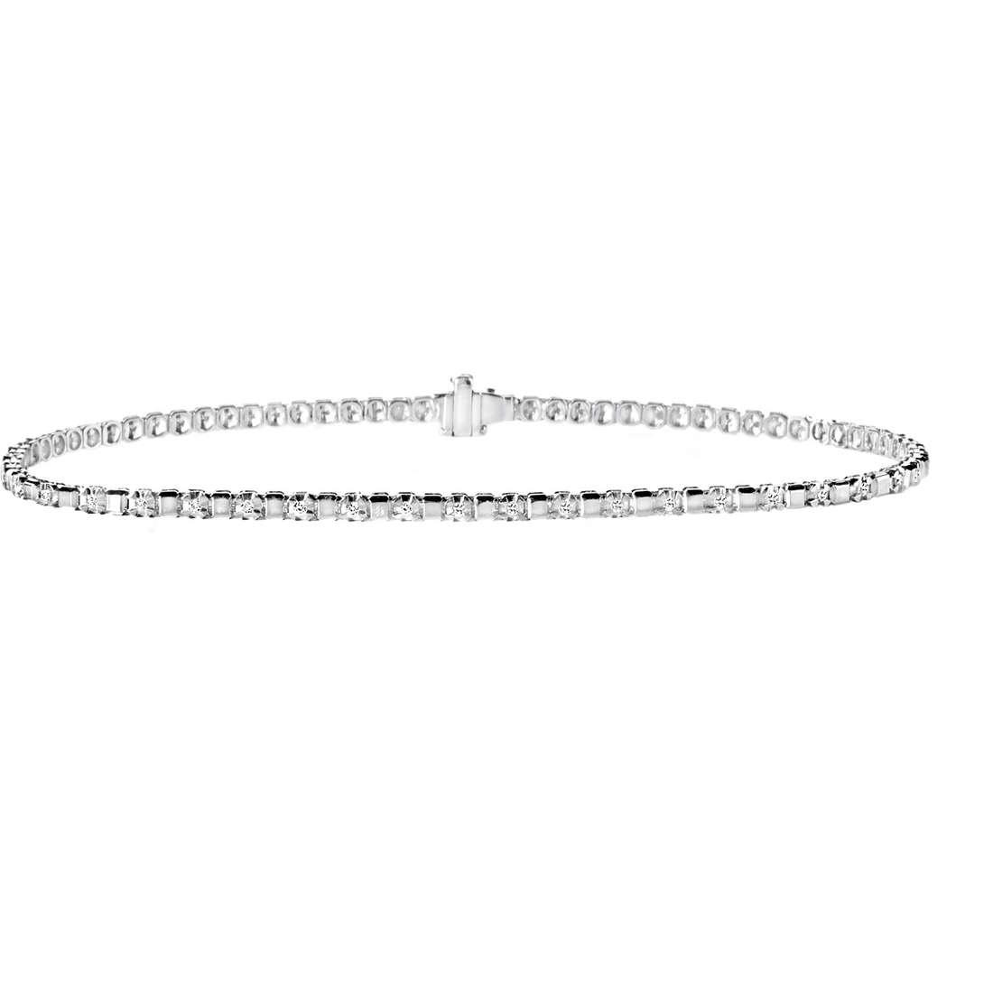 bracelet femme bijoux Comete Tennis BRT 234