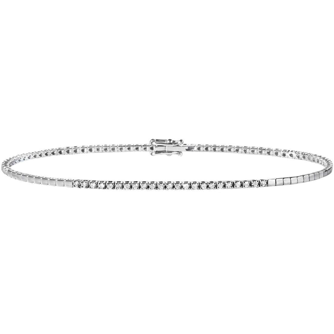 bracelet femme bijoux Comete Tennis BRT 235