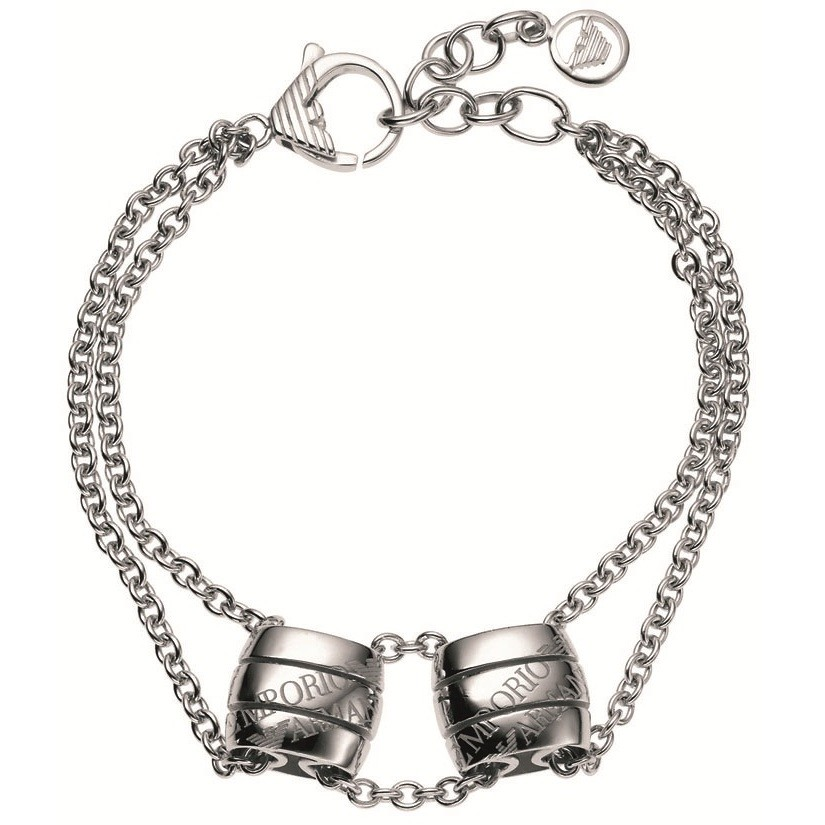 bracelet femme bijoux Emporio Armani EG2739040