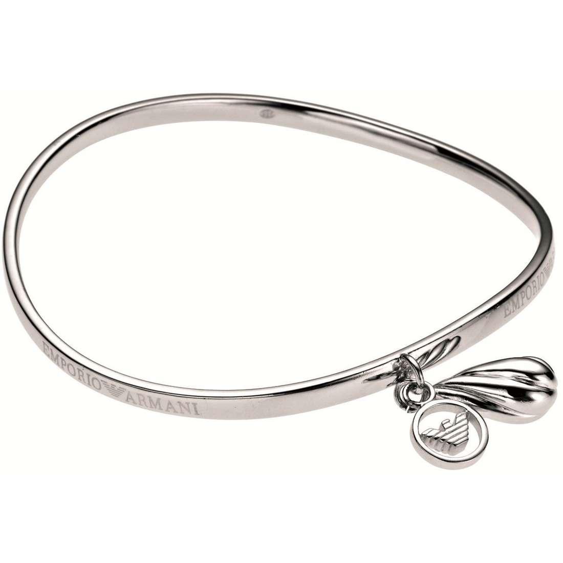 bracelet femme bijoux Emporio Armani EG278804019