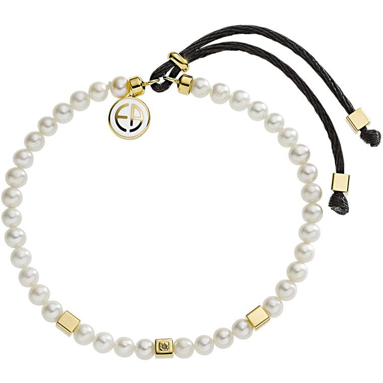 bracelet femme bijoux Emporio Armani EG2949710