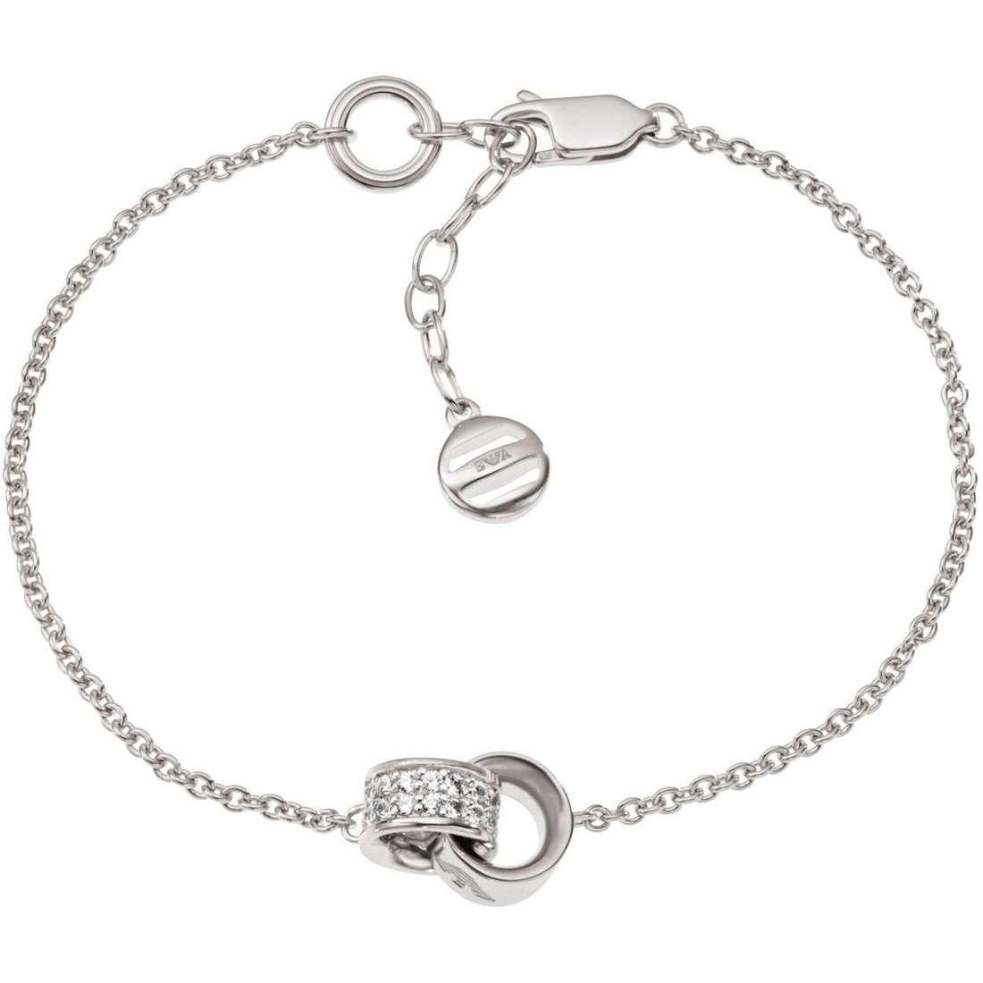 bracelet femme bijoux Emporio Armani EG3047040