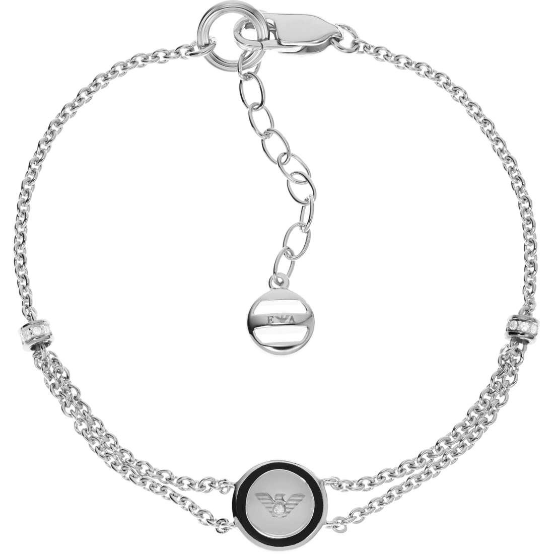 bracelet femme bijoux Emporio Armani EG3096040