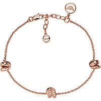 bracelet femme bijoux Emporio Armani EG3318221