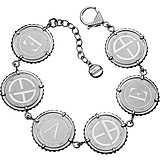 bracelet femme bijoux Emporio Armani EGS1401040