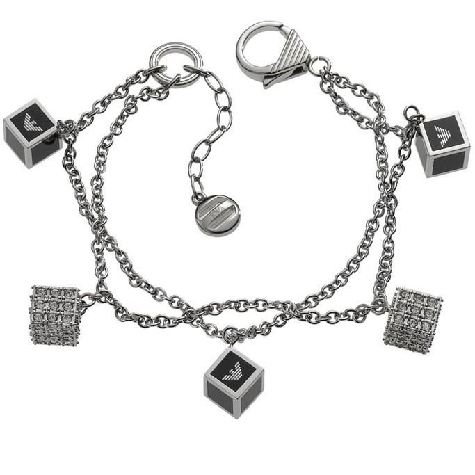 bracelet femme bijoux Emporio Armani EGS1407040