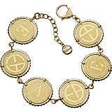 bracelet femme bijoux Emporio Armani EGS1416710