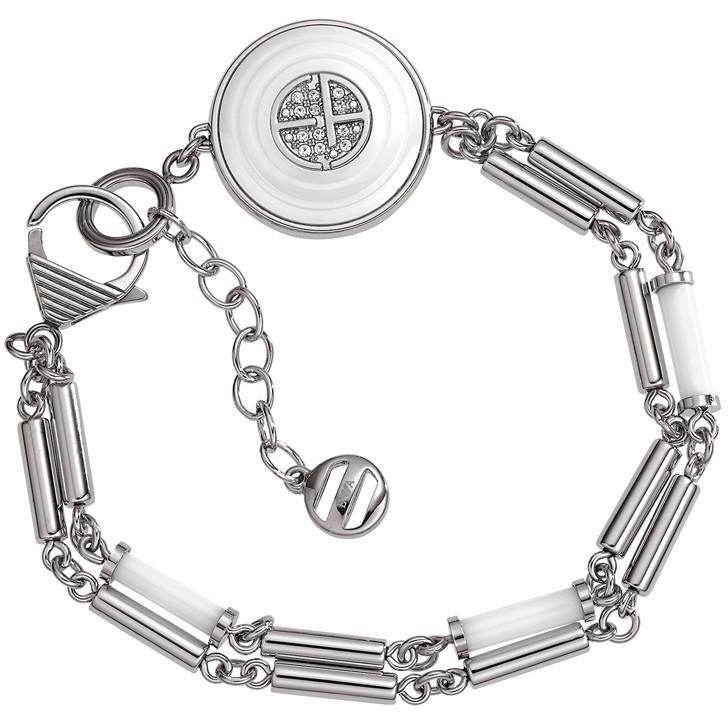 bracelet femme bijoux Emporio Armani EGS1522040