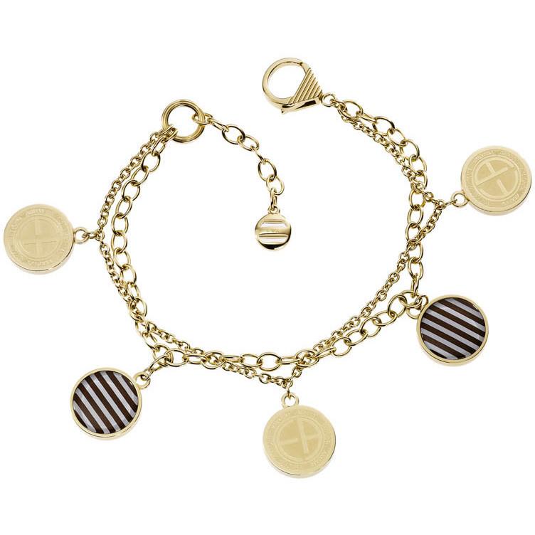bracelet femme bijoux Emporio Armani EGS1547710