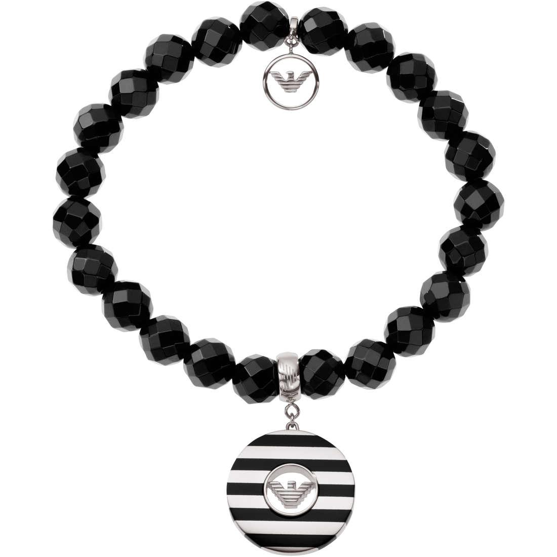 bracelet femme bijoux Emporio Armani EGS1666040