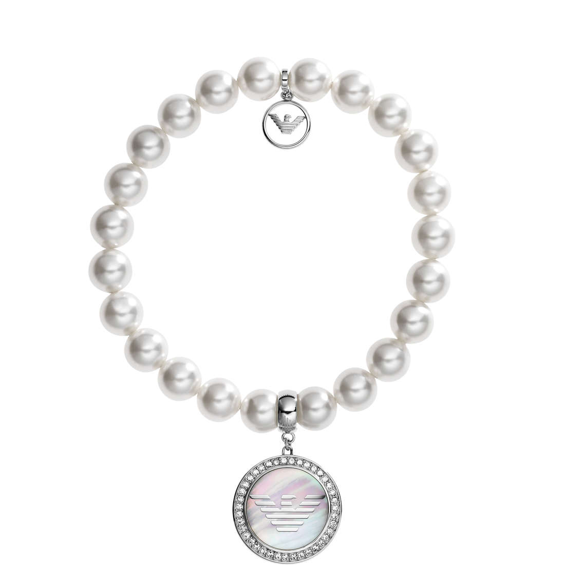 bracelet femme bijoux Emporio Armani EGS1717040