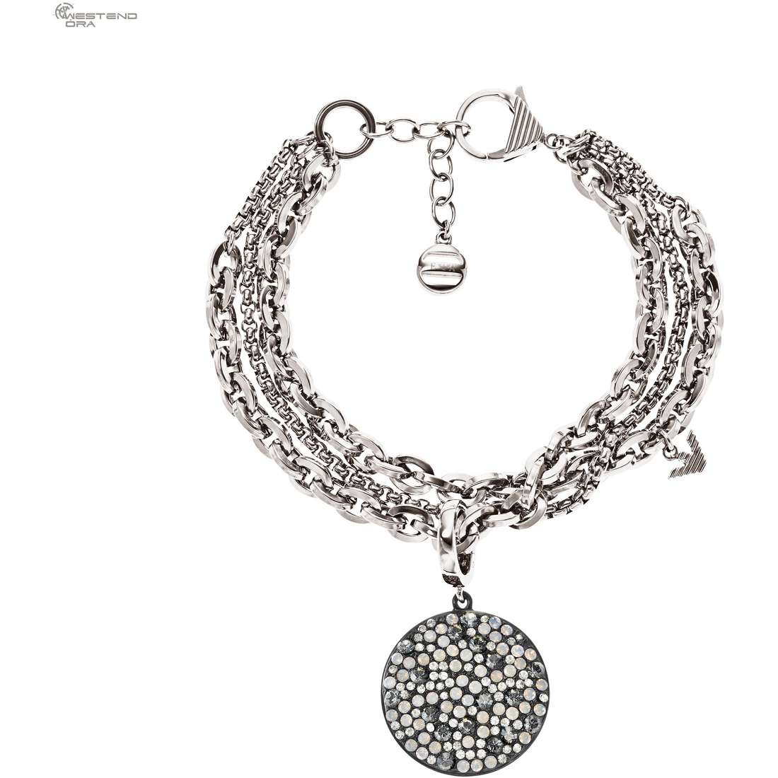 bracelet femme bijoux Emporio Armani EGS1966040