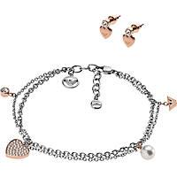 bracelet femme bijoux Emporio Armani EGS2331040