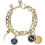 bracelet femme bijoux Emporio Armani EGS2519710