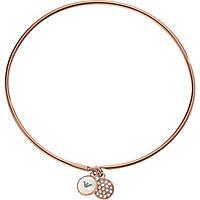 bracelet femme bijoux Emporio Armani Spring EGS2155221
