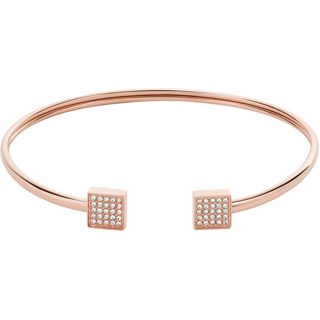 bracelet femme bijoux Fossil Fall 15 JF02024791