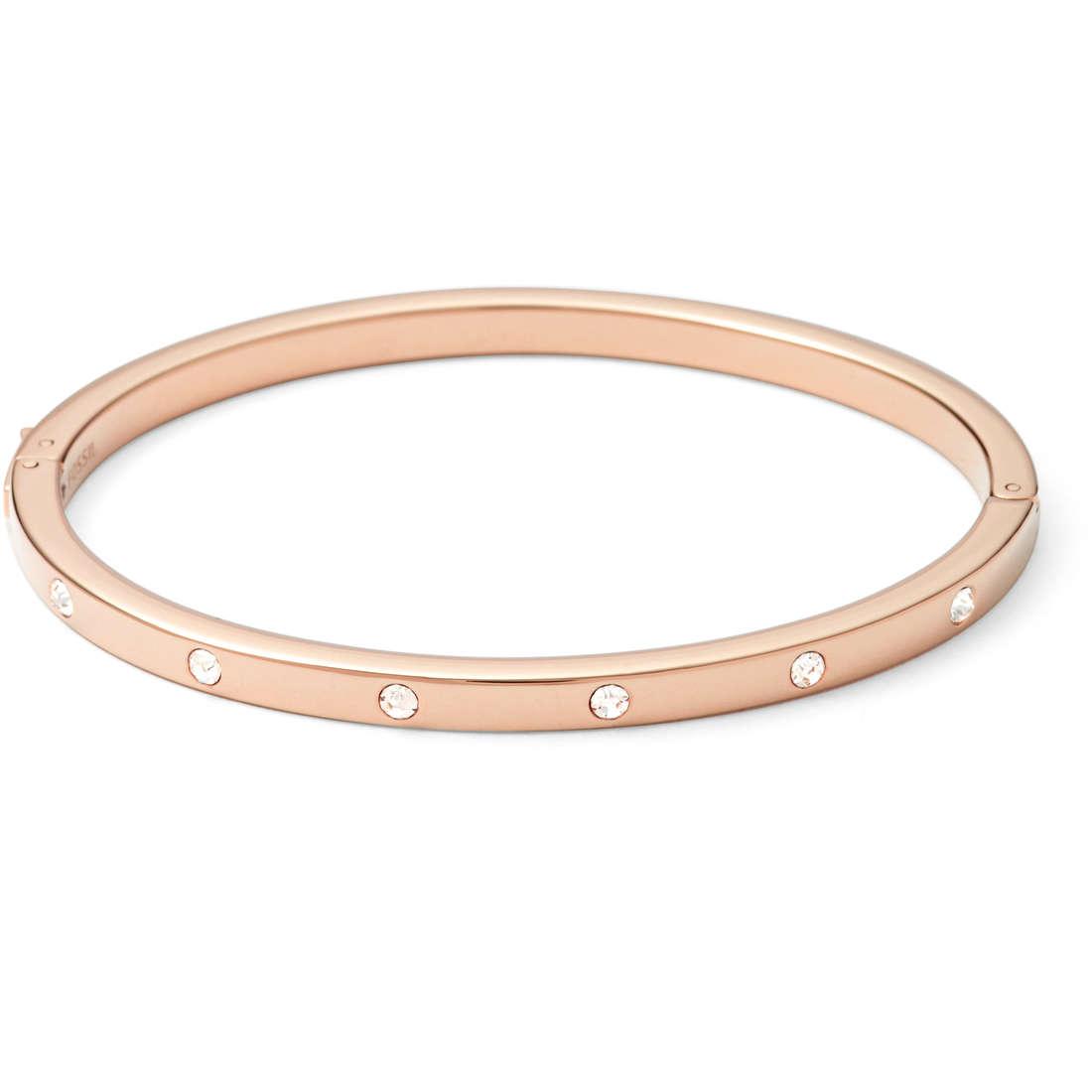 bracelet femme bijoux Fossil Fall 2013 JF00843791M