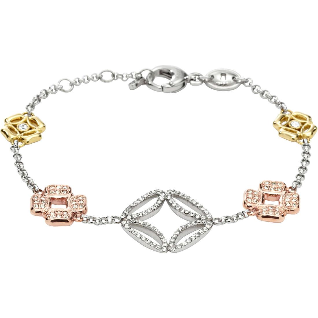 bracelet femme bijoux Fossil Fall 2013 JF00860998