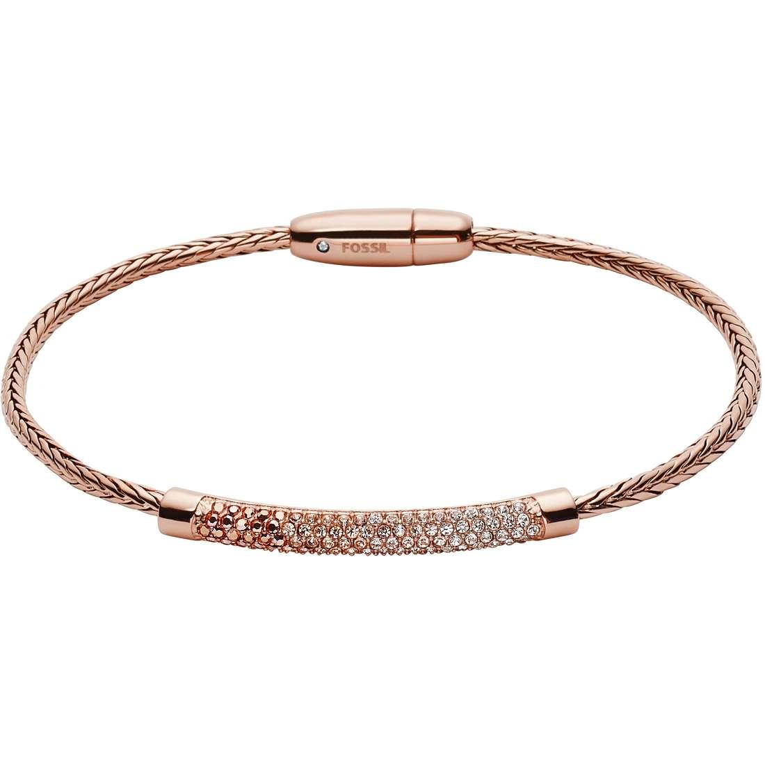bracelet femme bijoux Fossil Holiday 15 JA6766791