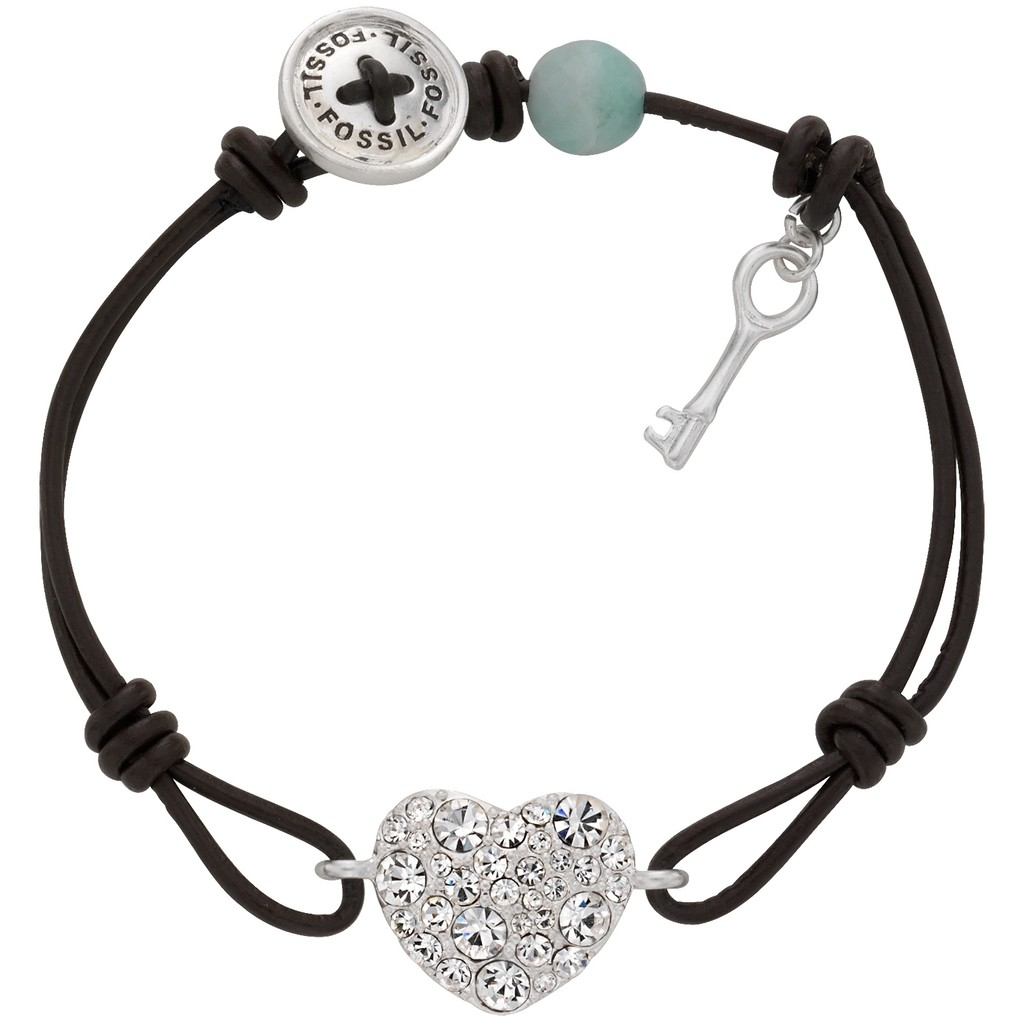 bracelet femme bijoux Fossil JA2837040